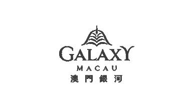 Galaxy Macau Hotel Logo