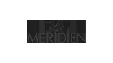 Le Meridien Hotel Logo
