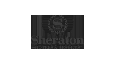Sheraton Hotels and Resorts Logo