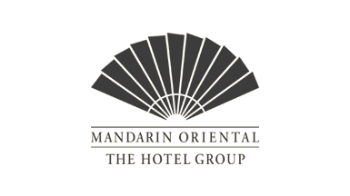 Mandarin Oriental the Hotel Group Logo