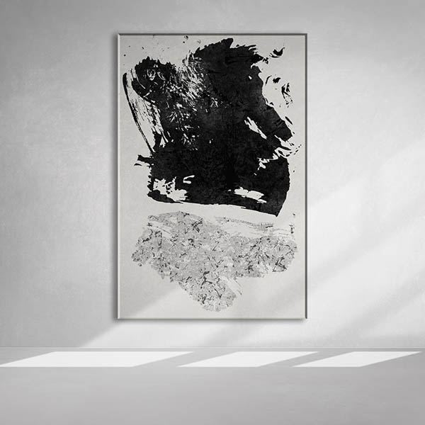 Fine art prints by HK artist Alvin Mak for reception areas and lobbies.